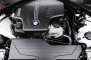 2014 BMW 3 Series 328i2.0L Turbocharged I4 Engine