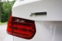 2014 BMW 3 Series 328i xDrive Wagon Rear Badge