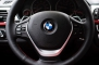 2014 BMW 3 Series 328i xDrive Wagon Steering Wheel Detail