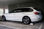2014 BMW 3 Series 328i xDrive Wagon Exterior