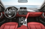 2014 BMW 4 Series 435i Coupe Dashboard