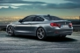 2014 BMW 4 Series 435i Coupe Exterior