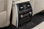 2014 BMW 5 Series Gran Turismo 4dr Hatchback Rear Climate Control Detail