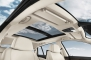 2014 BMW 5 Series Gran Turismo 4dr Hatchback Interior Detail