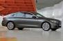 2014 BMW 5 Series Gran Turismo 4dr Hatchback Exterior