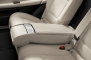 2014 BMW 5 Series Gran Turismo 4dr Hatchback Rear Interior