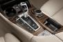 2014 BMW 5 Series Sedan Shifter