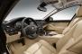 2014 BMW 5 Series Sedan Interior