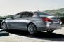 2014 BMW 5 Series Sedan Exterior