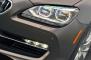 2014 BMW 6 Series Gran Coupe 640i  Sedan Exterior Detail