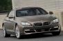 2014 BMW 6 Series Gran Coupe 640i  Sedan Exterior