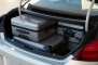 2014 BMW 6 Series Gran Coupe 640i  Sedan Cargo Area