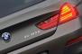2014 BMW 6 Series Gran Coupe 640i  Sedan Rear Badge