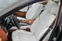 2014 BMW 6 Series Gran Coupe 640i  Sedan Interior
