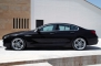 2014 BMW 6 Series Gran Coupe 640i  Sedan Exterior