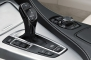 2014 BMW 6 Series 650i Coupe Shifter