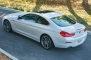 2014 BMW 6 Series 650i Coupe Exterior