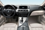 2014 BMW 6 Series 650i Coupe Interior