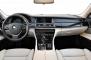 2014 BMW 7 Series Sedan 750i Dashboard