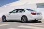 2014 BMW 7 Series Sedan 750i Exterior