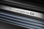 2014 BMW ActiveHybrid 5 Sedan Interior Detail