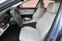 2014 BMW ActiveHybrid 5 Sedan Interior