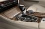 2014 BMW ActiveHybrid 5 Sedan Shifter