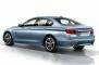 2014 BMW ActiveHybrid 5 Sedan Exterior