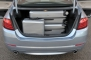 2014 BMW ActiveHybrid 5 Sedan Cargo Area