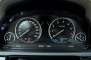 2014 BMW ActiveHybrid 7 Sedan Gauge Cluster
