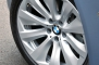 2014 BMW ActiveHybrid 7 Sedan Wheel