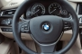 2014 BMW ActiveHybrid 7 Sedan Dashboard