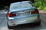 2014 BMW ActiveHybrid 7 Sedan Exterior