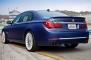 2014 BMW ALPINA B7 Sedan Exterior