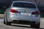 2014 BMW M5 Sedan Exterior