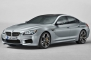 2014 BMW M6 Gran Coupe Sedan Exterior