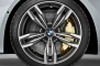 2014 BMW M6 Gran Coupe Sedan Wheel