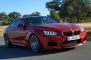 2014 BMW M6 Coupe Exterior