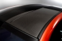 2014 BMW M6 Coupe Roof Detail