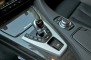 2014 BMW M6 Coupe Shifter