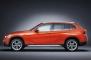 2014 BMW X1 xDrive35i 4dr SUV Exterior
