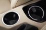 2014 BMW X1 xDrive35i 4dr SUV Cupholders