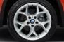 2014 BMW X1 xDrive35i 4dr SUV Wheel