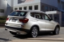 2014 BMW X3 xDrive35i 4dr SUV Exterior