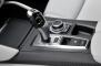 2012 BMW X6 M Shifter