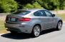 2012 BMW X6 M Exterior