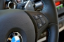 2012 BMW X6 M Steering Wheel Detail