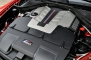 2012 BMW X6 M Engine