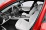 2012 BMW X6 M Interior