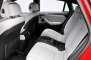 2012 BMW X6 M Rear Interior